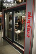Спільна участь компаній aluplast і Tintoretto в Міжнародному Експофорумі: Будівництво, Архітектура, Нерухомість