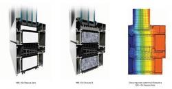 Инновационные алюминиевые окна с рекордной степенью теплоизоляции