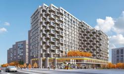 Реконструкция апарт-отеля