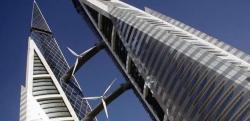 Новое энергоэффективное здание