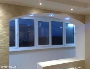 Вікна металопластикові Стеко  999грн    0677599522  0507131899