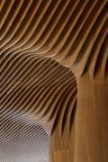 Применение бамбука в архитектуре