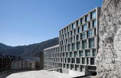 Технология изготовления каменного фасада