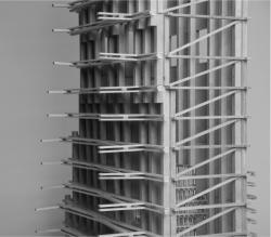 Развитие темы древесины в архитектуре