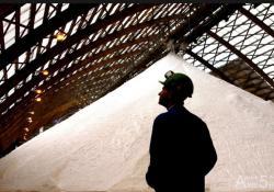В РФ упал спрос на диоксид титана