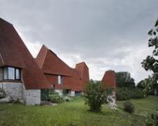 Замок стал победителем в номинации Дом года