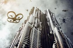 Применение новых технологий в проектировании зданий