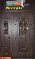 Броньовані двері Мукачево. Броньовані двері Ужгород, Броньовані двері Хуст, Броньовані двері Тячів