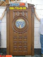 Броньовані двері Червоноград, Вхідні двері Червоноград, двері вхідні Червоноград, протипожежні двері