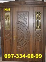 Вхідні двері Перемешляни, Вхідні двері Бібрка, Вхідні двері Новий Розділ, Вхідні двері Миколаїв