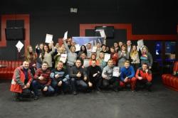 Найкращі канікули партнерів Екіпаж в Буковелі