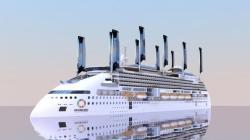 Самый экологичный и энергоэффективный лайнер