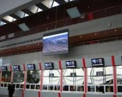 Автоматизация энергосбережения на вокзалах