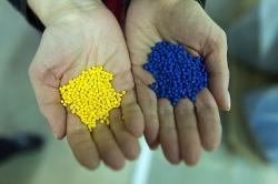 Рост спотовых цен на этилен