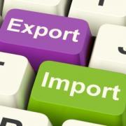 Сокращение импорта диоксида титана с РФ