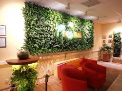 Стоит ли  устанавливать зеленые живые стены?