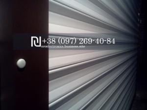 Изготовление, установка ролетов всех типов на двери окна гараж балкон санузел и др.