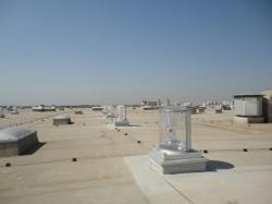 Разработка гибридных источников освещения