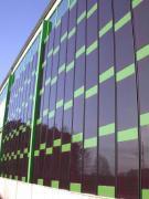 Инновационное стеклянное покрытие для солнечных панелей