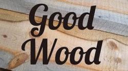 Решение для любителей древесных зданий