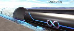 Начало строительства тоннеля будущего