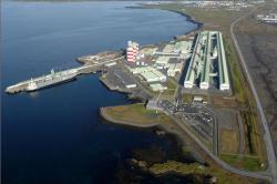Алюминиевый завод Hydro (Норвегия) запускает вторую линию