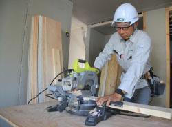 Возведение энергосберегающего дома для исследований