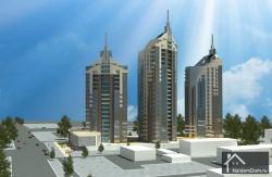 Строительство самого большого эко-комплекса в Татарстане