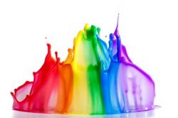 Снижение поставок органорастворимых красок