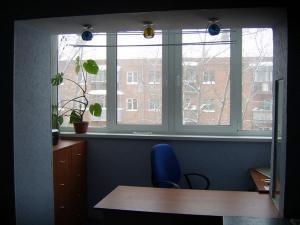 Балконы, лоджии  недорого -  OpenTeck     4380 грн.