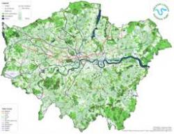 Новая стратегия развития Лондона - город сад