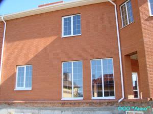 Купить ☀Теплые ❆Холодные Алюминиевые окна для квартир, домов, коттеджей, лоджий