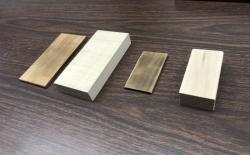 Высокотехнологичная древесина, которая не пропускает тепло в помещение