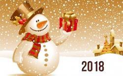 Akpen та TTS вітає з Новорічними святами