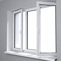 Окна металлопластиковые и алюминиевые, изготовление и монтаж