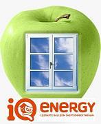 Наша Студия – участник Программы IQ Energy!