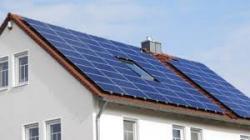 Новая разработка — интегрированные солнечные батареи в окна