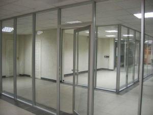 Офисные перегородки любой форм, размеров под ваше пространство от производителя Фабрика АНКО