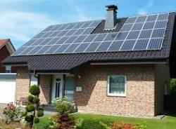 Новые здания во Франции будут строиться с энергоэффективными крышами