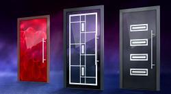 Станьте дизайнером собственной двери от Perito