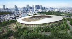 Подозрение в плагиате автора проекта стадиона