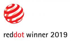 Deceuninck получил награду Red Dot Award 2019