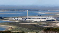 Rio Tinto определит будущее новозеландского алюминиевого завода