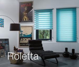 Тканевые ролеты, жалюзи, римские шторы