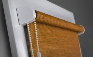 Тканеві ролети (рулонні штори)