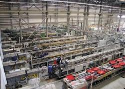 РусВинил остановил производство ПВХ