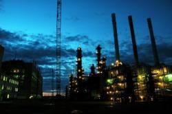Китай инвестирует в Саянскхимпласт