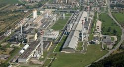 Словацкий алюминиевый завод сократит производство