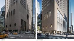 Скандальная реконструкция фасада