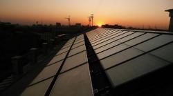 Новая гибридная солнечная система